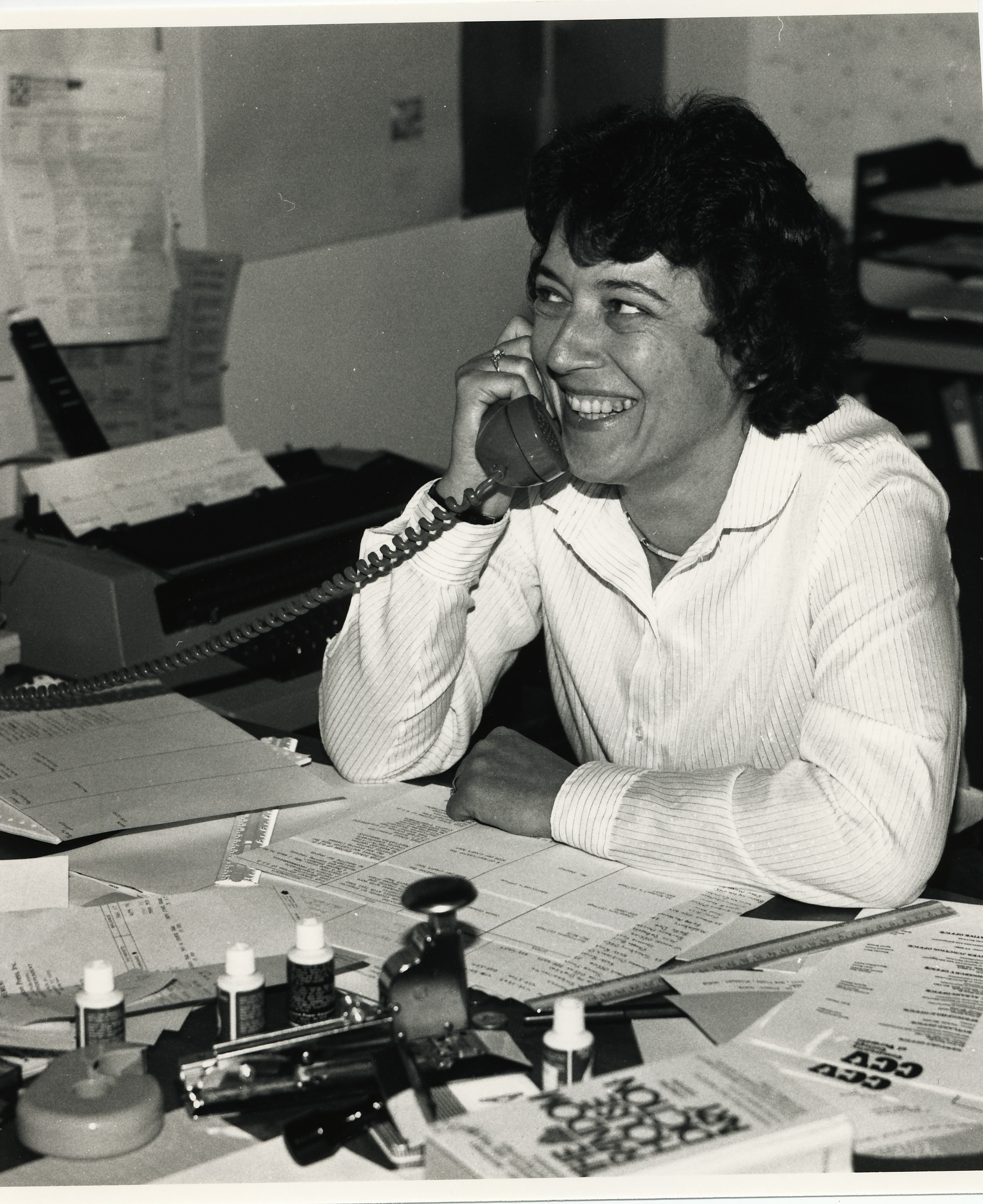 Tina VanHelden